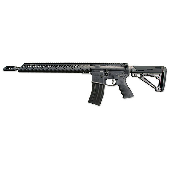Windham Weaponry R16SFSDHHT0 WW Semi-Automatic 300 AAC Blackout|Whisper (7.62x35mm) 16 30+1 Blk in.