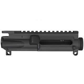 Yankee Hill 110 Flat Top Stripped Upper Receiver 223|5.56 NATO Black