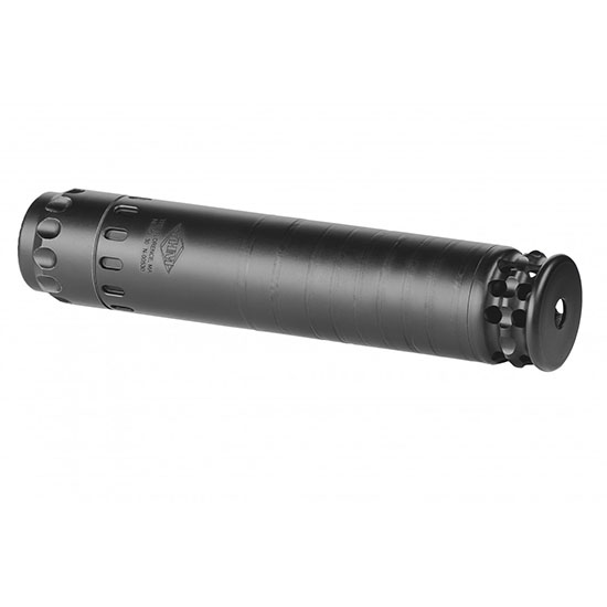 Yankee Hill Machine Company Nitro 30 Suppressor With Muzzle Brake
