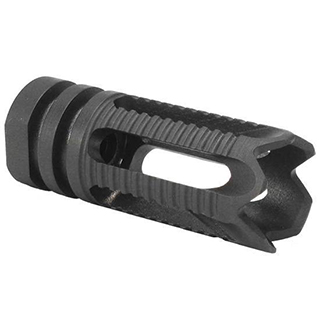 Yankee Hill 285C2 Phantom Flash Hider 5.56 with Teeth AR Style Steel