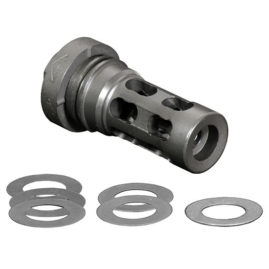 Yankee Hill 5M2QD Phantom Comp|Brake Q.D. Mount 5.56mm Metal