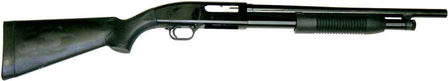 Maverick Arms 88 12|18.5 with Full Stock