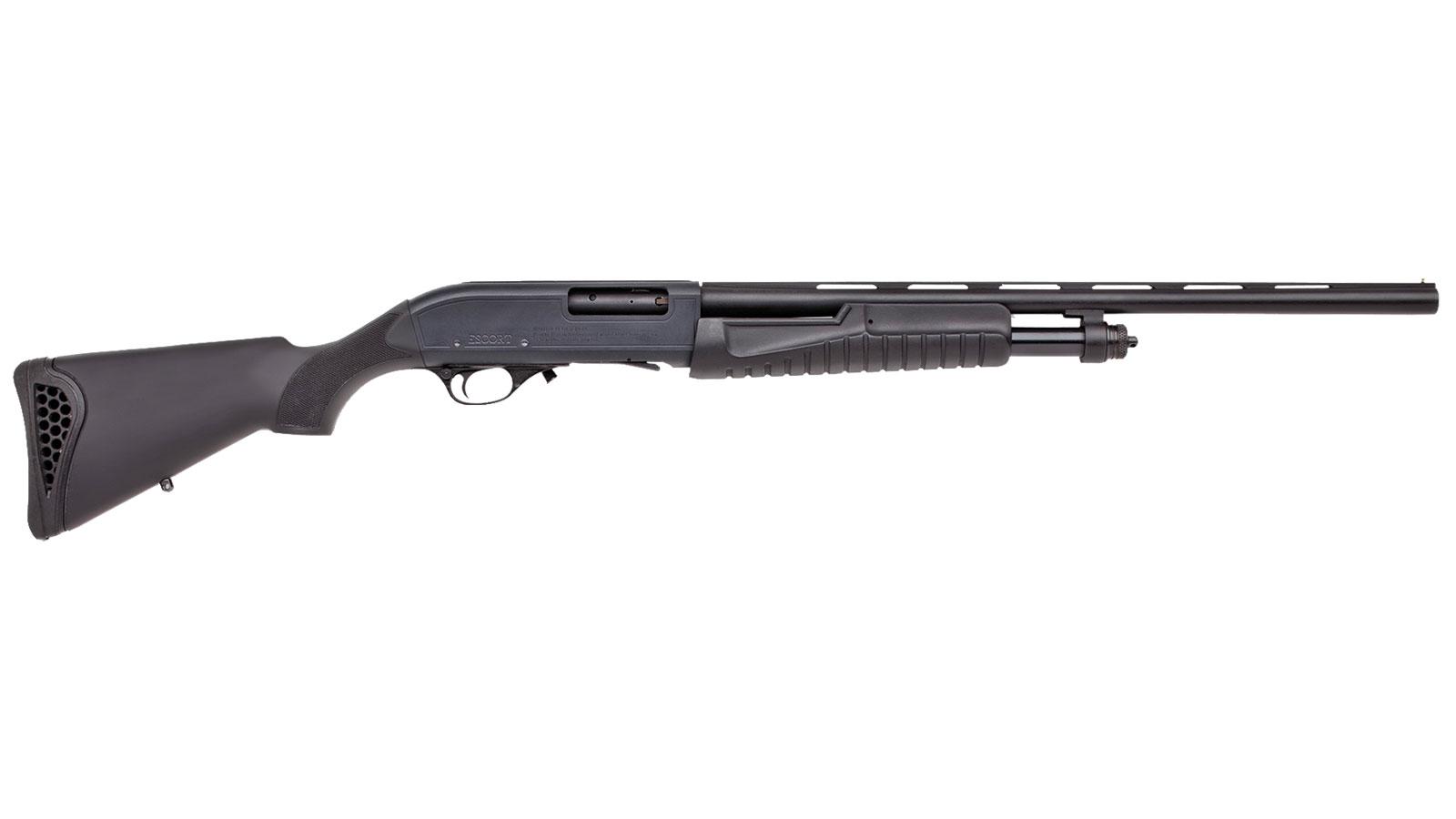 Escort HAT00225 Standard Magnum Pump 20 Ga 22 3 in.  Black Synthetic Stk in.