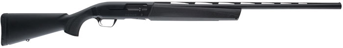 Browning 011600204 Maxus Stalker Semi-Automatic 12 Gauge 28 3.5 in.  Black Synthetic Stk Black Aluminum Alloy|Blued Barrel in.