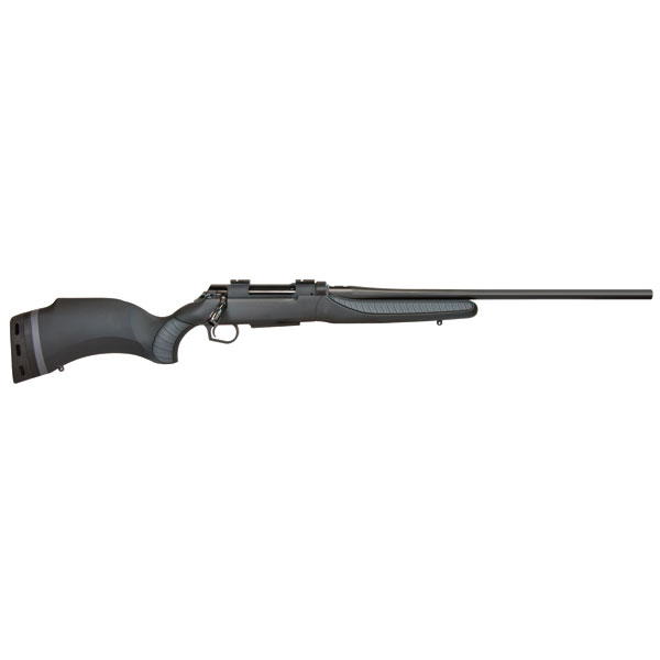 T|C Arms 10278400 Dimension Right Hand Bolt 22-250 Remington 22 3+1 Synthetic Black Stk Black in.