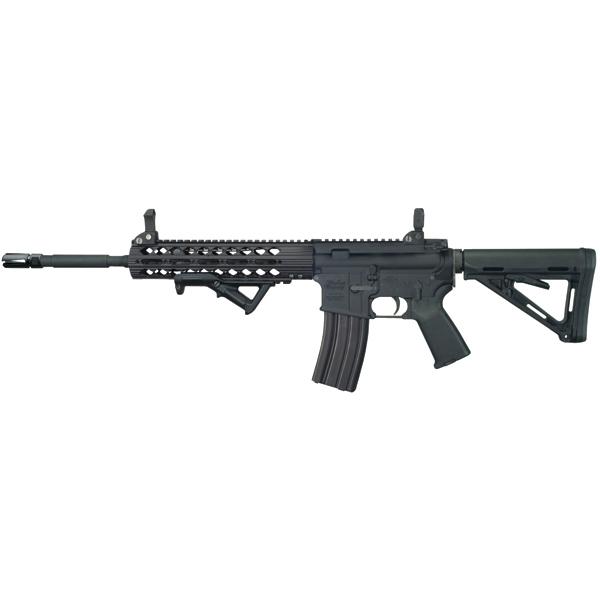 Windham Weaponry R16M4SFSDHT WW-15 CDI Semi-Automatic 223 Remington|5.56 NATO 16 30+1 Magpul MOE Black Stk Blk in.