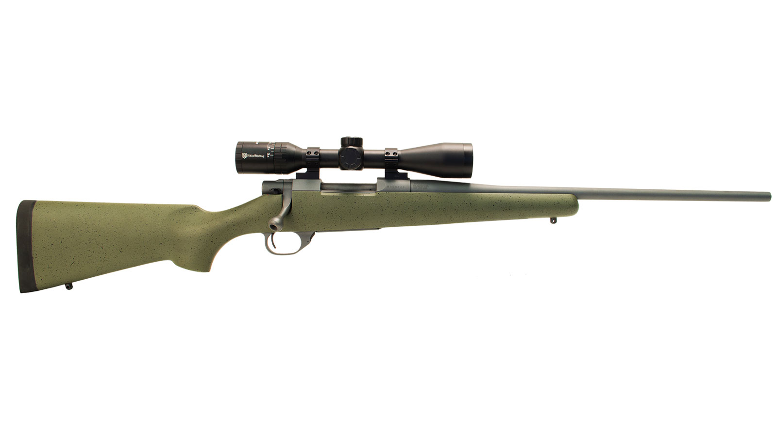 Howa Alpine Lightweight Package 243 20&quot