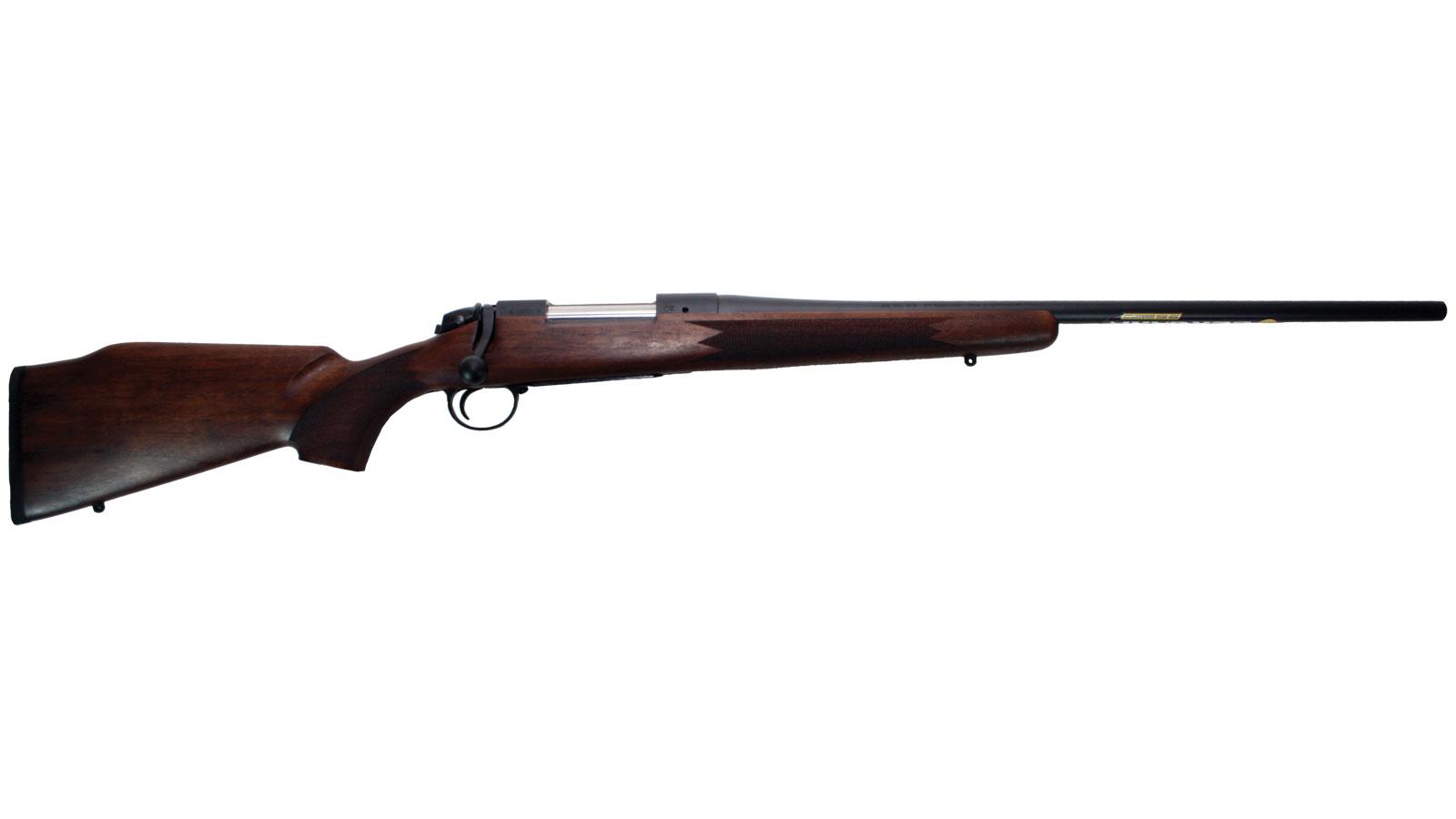 Bergara Rifles B14L002 B-14 Timber Bolt 270 Winchester 24 4+1 Walnut Stk Blued in.