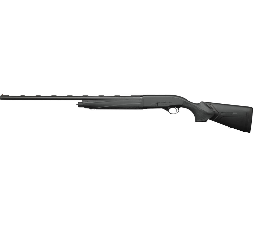 Beretta USA J40AS16 A400 Lite Semi-Automatic 12 Gauge 26 3 in.  Black Synthetic Stk with KO Steel in.