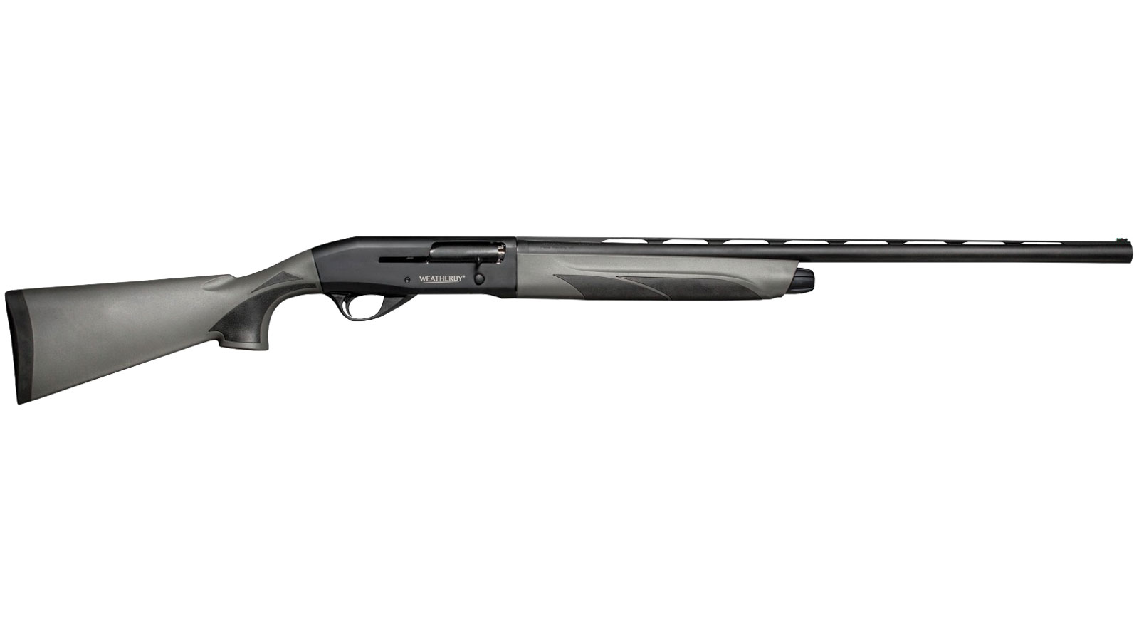 Weatherby ESN2026PGM Element Semi-Automatic 20ga 26 3 in.  Gray Synthetic Stk Blk in.