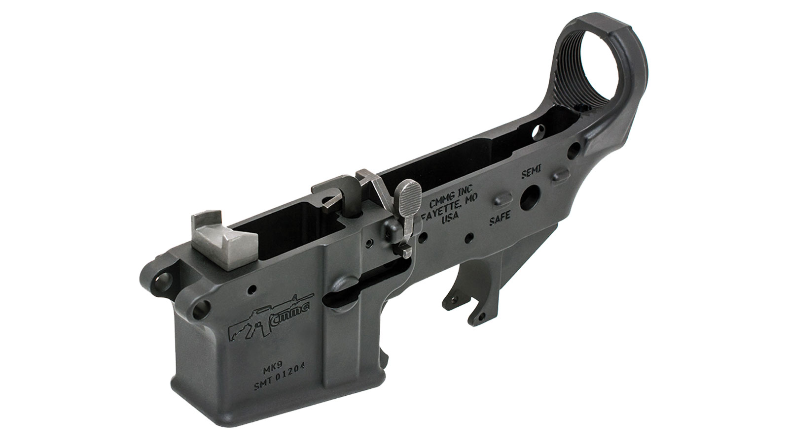 CMMG 90CA2F3 Lower Receiver Sub-Assm