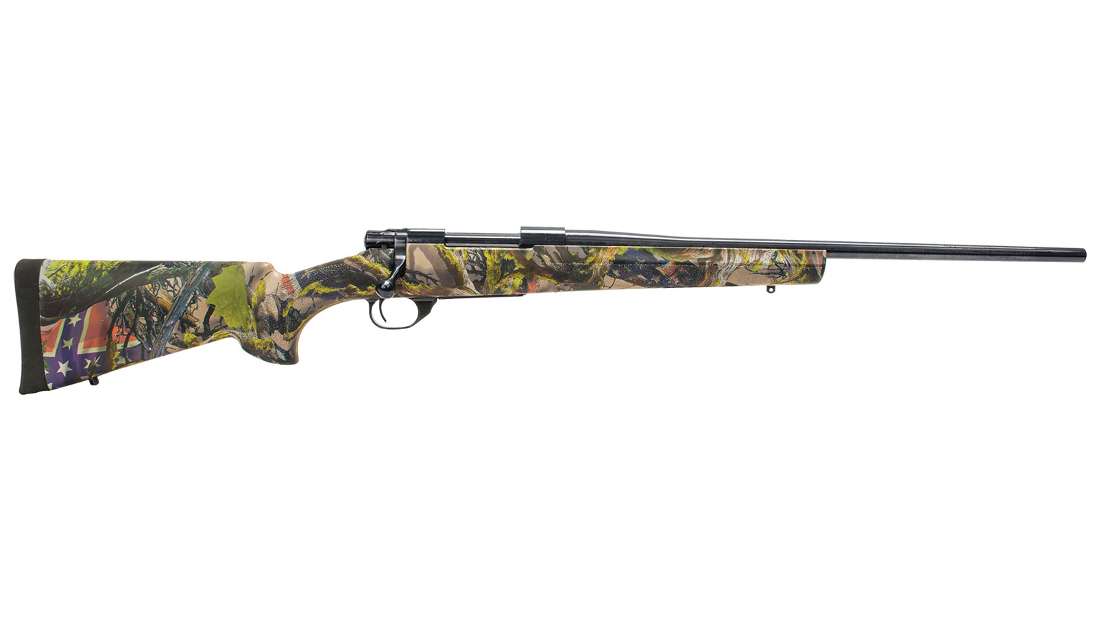 Howa 1500 Lightning Southern Comfort .30-06 22-inch 4rd