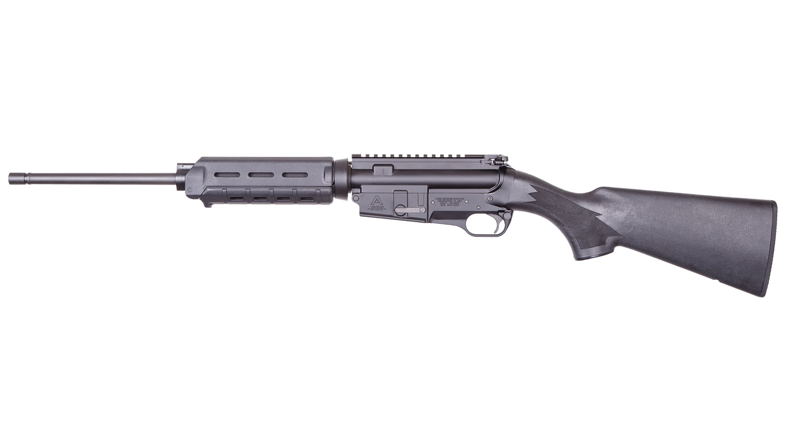 ARES Defense Systems SCR Takedown Rifle Black .223 | 5.56 Nato 16.25-inch 5Rd