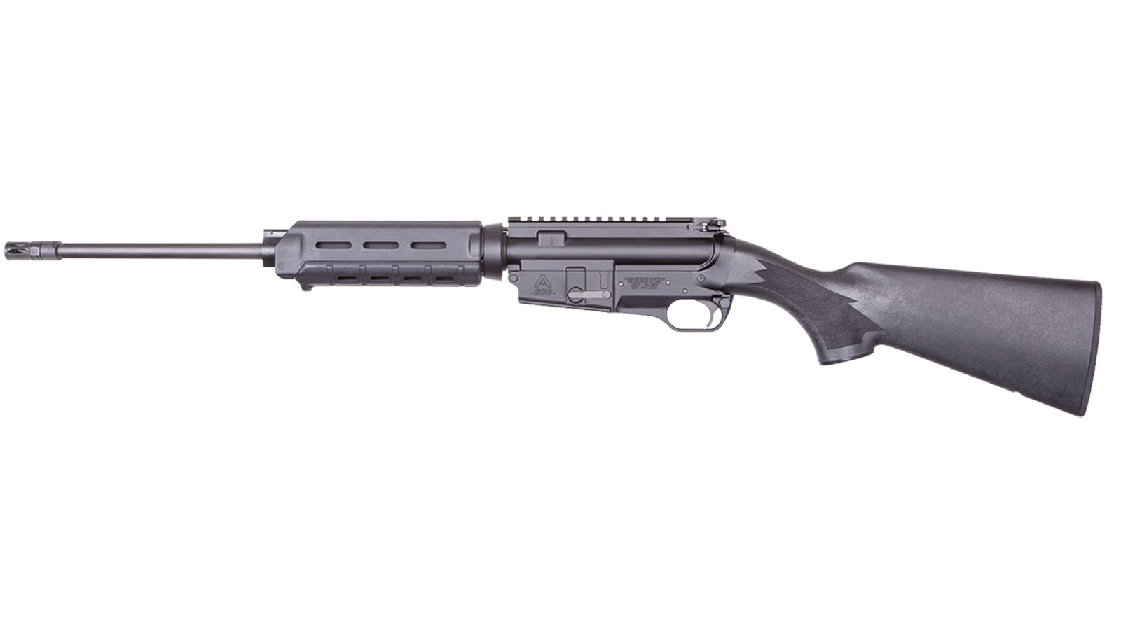 Ares SCR Takedown Rifle 5.56 16.25-inch Threaded Barrel