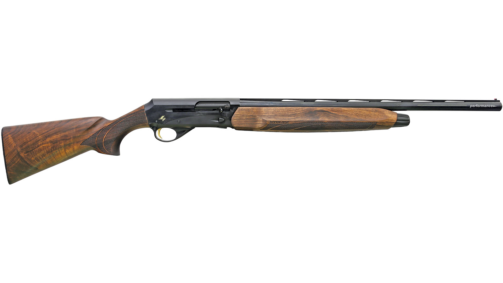 TR Imports X700 Youth Black with Turkish Walnut Stock12 Gauge 28 Inch Barrel 5 Rd