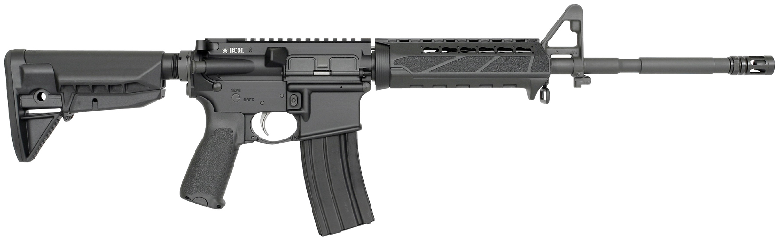 Bravo Company M4 Carbine Modified 0 5.56 16-inch FT 30rd