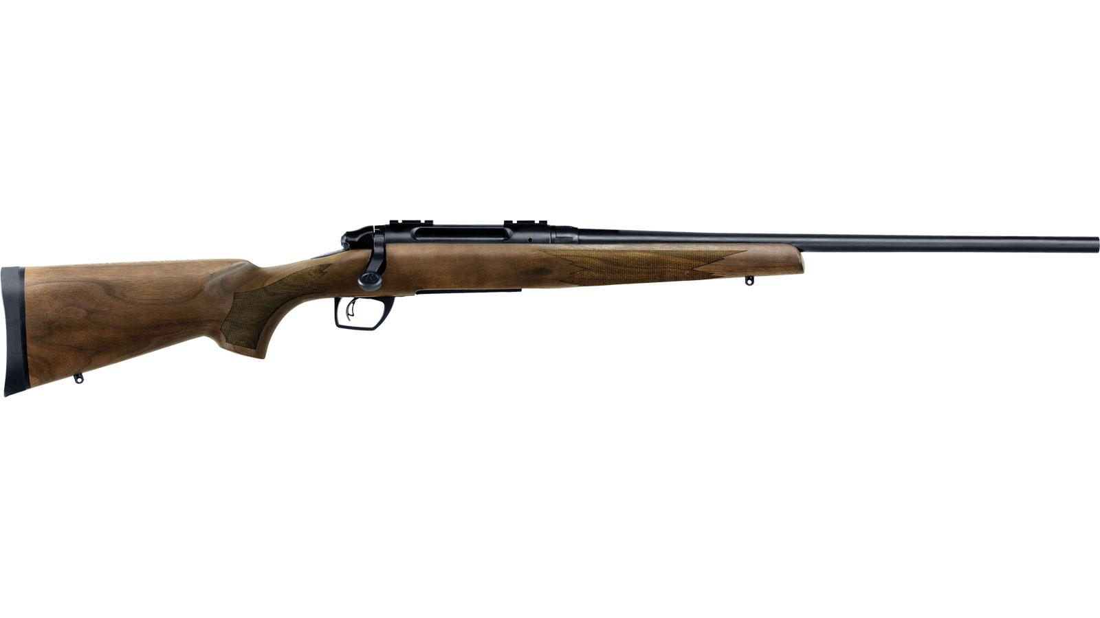 Remington Firearms 85876 783 Walnut Bolt 7mm Remington Magnum 24 3+1 American Walnut Stk Blued in.