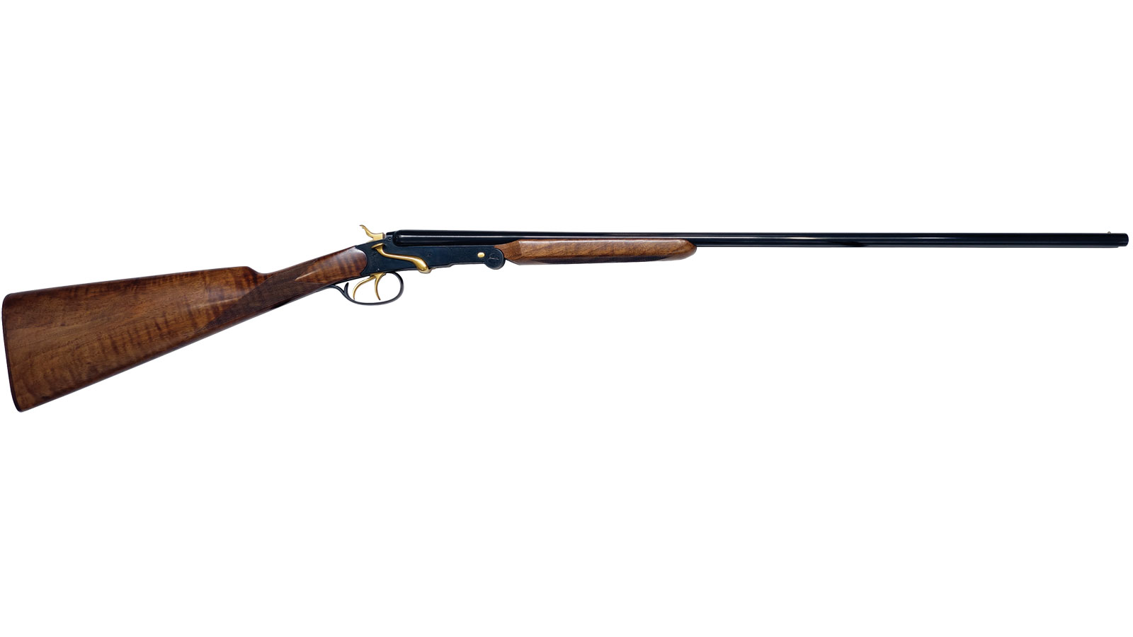 T R Imports OHALX3628 Silver Eagle Break Open 410 Gauge 28 3 in.  Turkish Walnut Stk Steel in.