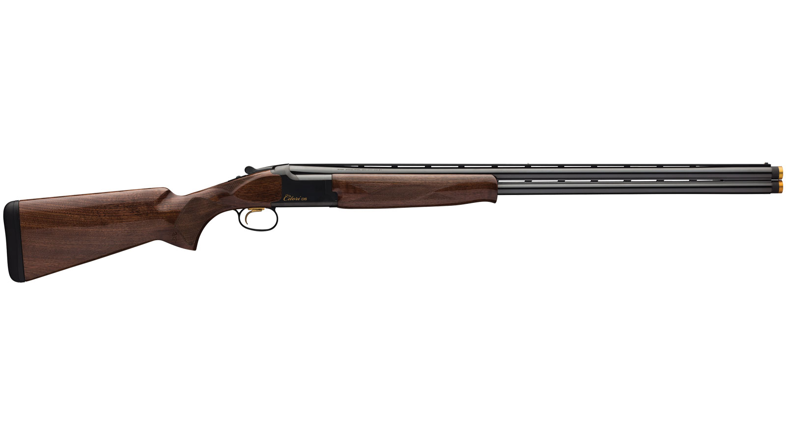 Browning 018073303 Citori CXS Over|Under 12 Gauge 30 3 in.  Black Walnut Stk Blued Steel in.