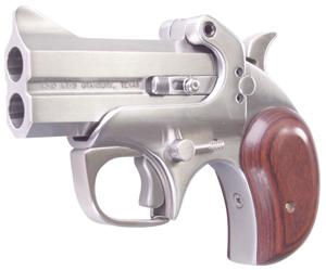 Bond Arms BatD9mm TX DEF 9mm 3 inch