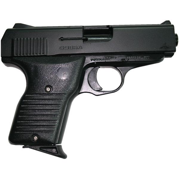 FS380 FREEDOM 380ACP 35IN BLA