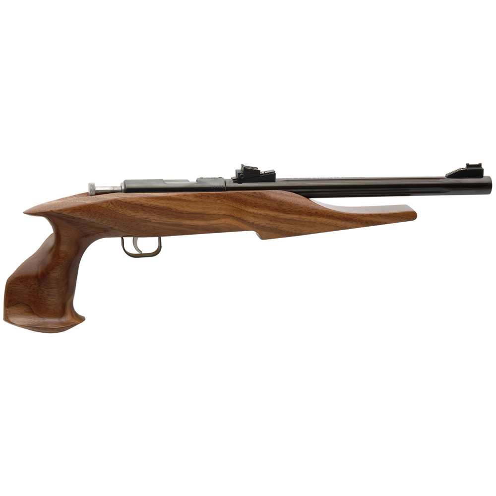 Chipmunk SIL Hunter Pistol Walnut