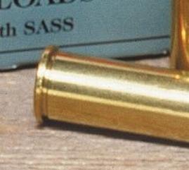 Winchester 38SBLP Super X Smokeless Blank 38 Special 50 Bx|40 Cs