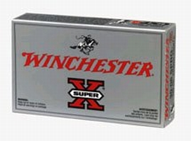 Winchester Ammo X3855 Super-X 38-55 Winchester 255 GR Soft Point 20 Bx| 10 Cs