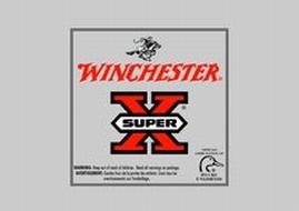 Winchester Ammo XSC12LBBB Drylock 12 Gauge 3.5 1-9|16 oz BBB Shot 25 Bx| 10 Cs in.