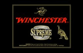 Winchester Ammo XXT12L6 Double X Turkey 12 Gauge 3.5 2-1|4 oz 6 Shot 10 Bx| 10 Cs in.
