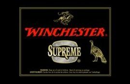 Winchester Ammo XXT12L5 Double X Turkey 12 Gauge 3.5 2-1|4 oz 5 Shot 10 Bx|10 Cs in.