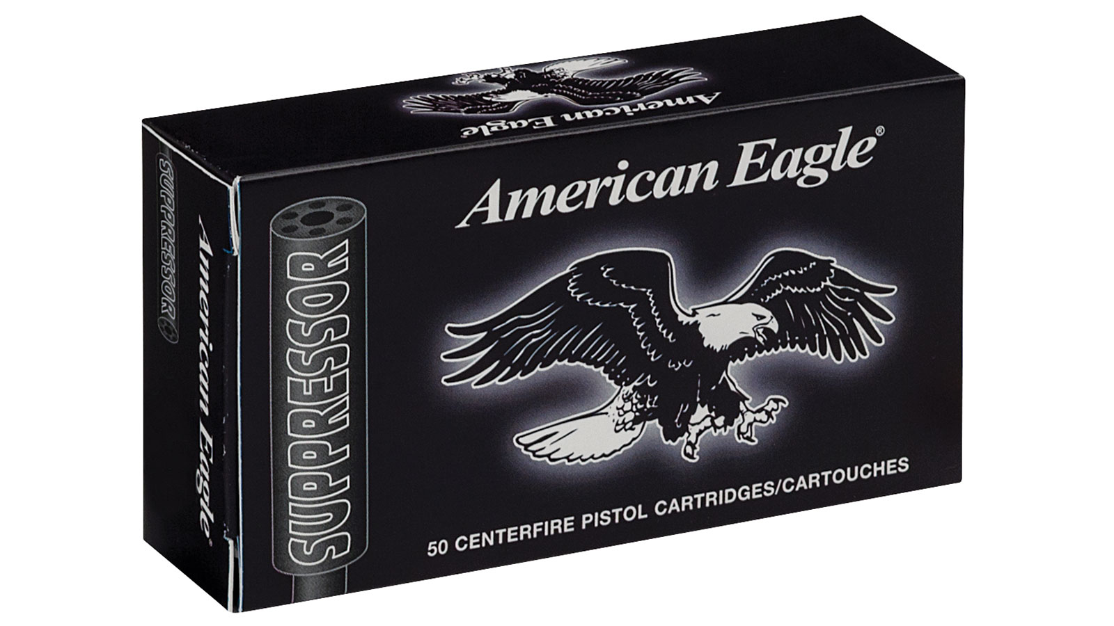 Federal AE9N2 American Eagle Indoor Range Training (IRT) 9mm Luger 147 GR Total Metal Jacket 50 Bx| 20 Cs