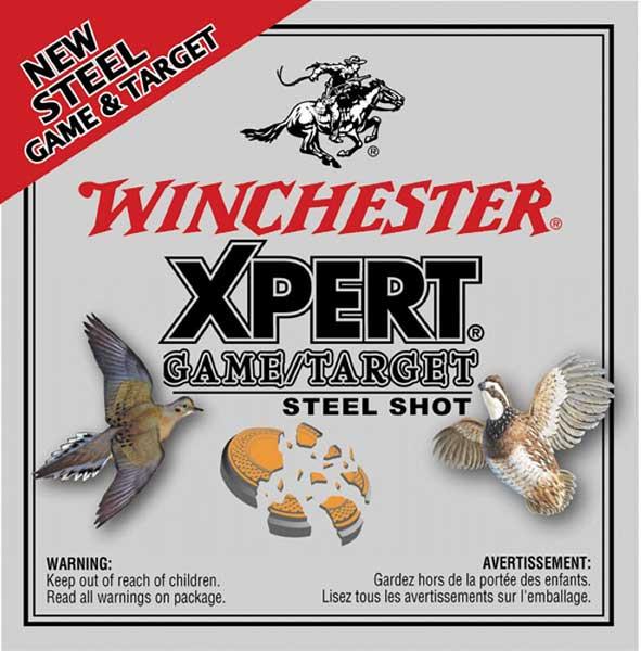 Winchester Ammo WE28GT7 Expert 28 Gauge 2.75 5|8 oz 7 Shot 25 Bx| 10 Cs in.