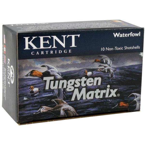 KENT CARTRIDGE KNT 12G 3-1/2 20Z #3 TUNG MAT