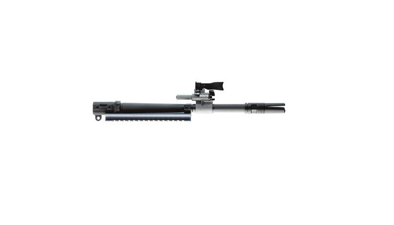 FN USA SCAR 16S Barrel 223REM 10-inch