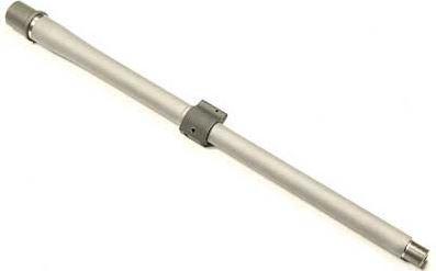 Noveske 7000031 Lo-Pro Gas Block Barrel 300 AAC Blackout|Whisper (7.62x35mm) 8.5 Stainless Steel in.