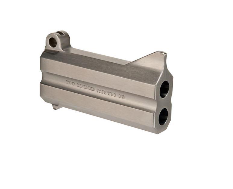 Bond Arms Defender Barrel 3 inch 9mm
