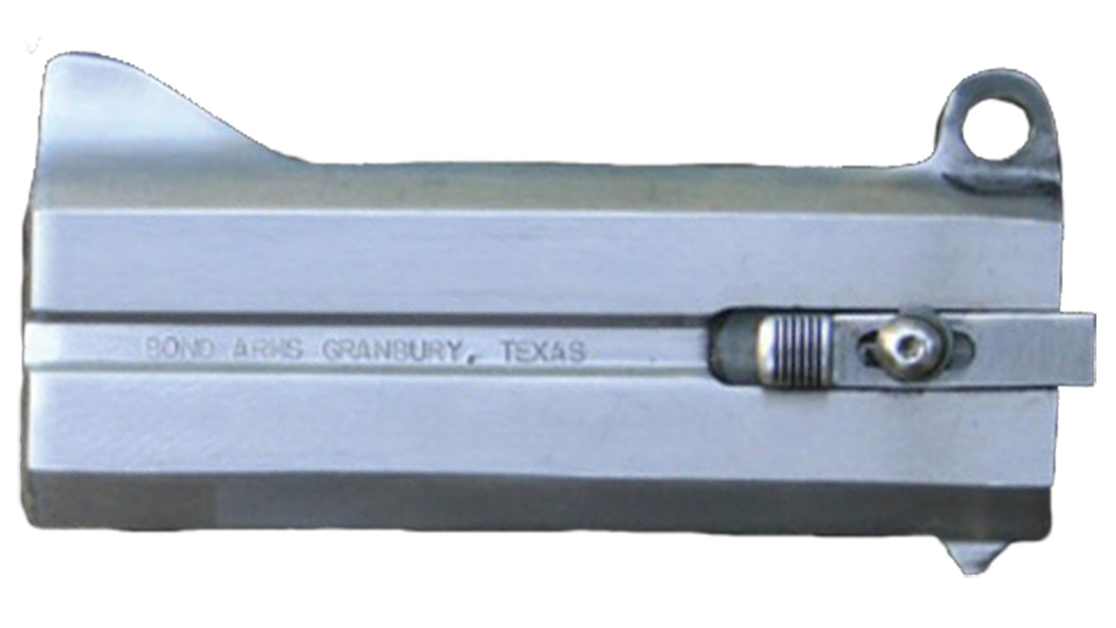 Bond Arms Defender Barrel 3 inch 357MAG