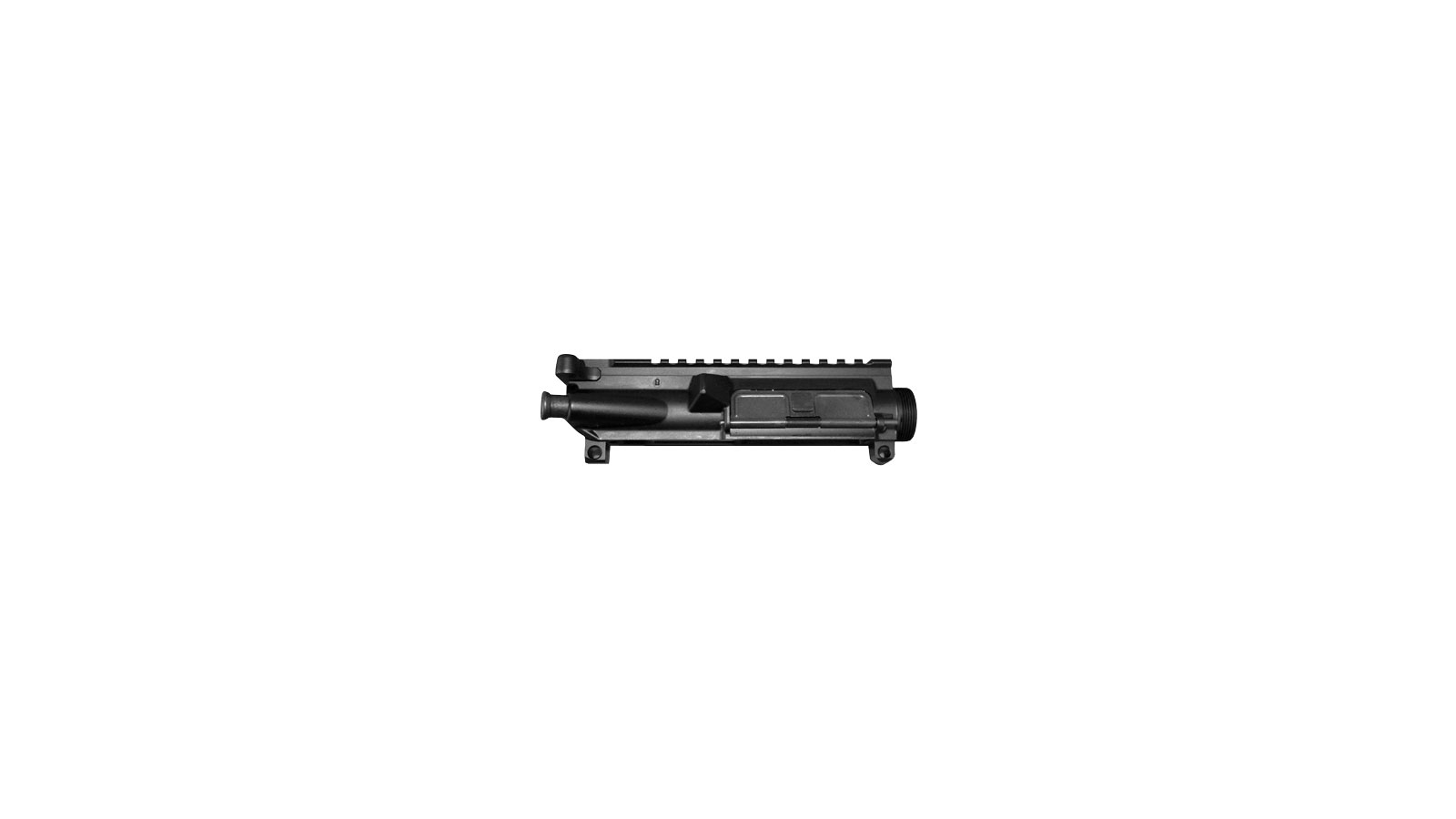 Anderson AR-15 Stripped Upper Receiver, Multi-Caliber, Charging Handle and Forward Assist