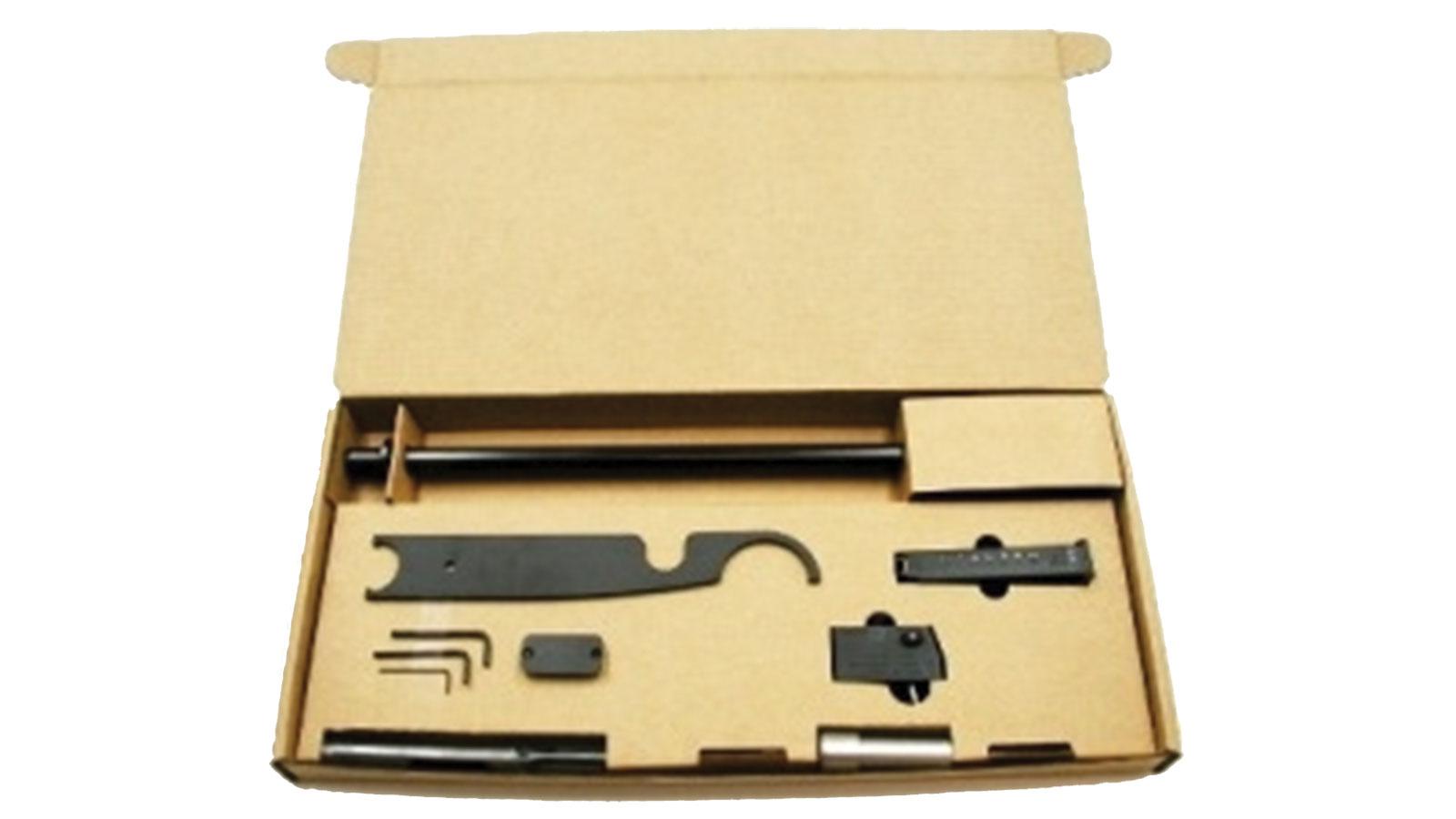 Just Right Carbines JRCCONV40-TB BL Carbine Conversion Kit
