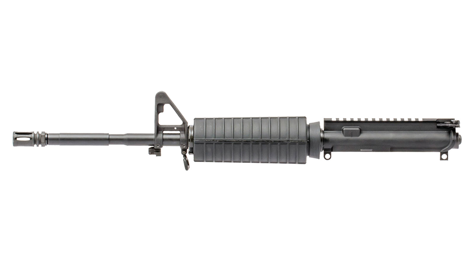 CMMG UPPER 9MM M4A3 16&quot BIRD CAGE