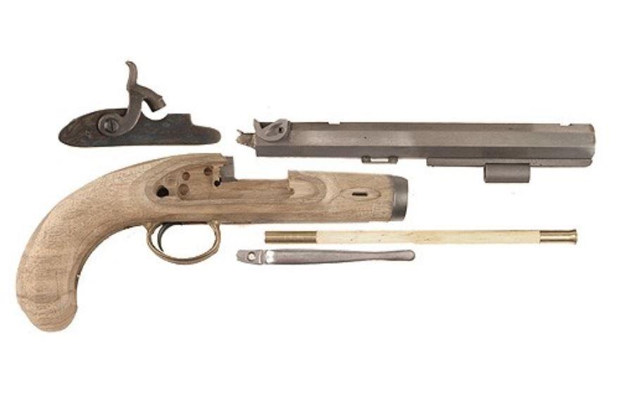 Lyman PlainS Pistol KT50PER