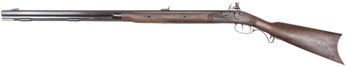 Lyman 6031137 Great Plains Flint 50 Caliber 32-inch Left Hand