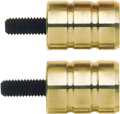 Barnes Bullets 30678 Muzzleloader Alignment Tool .50 Cal Spit-Fire Brass 0.75 Long in.
