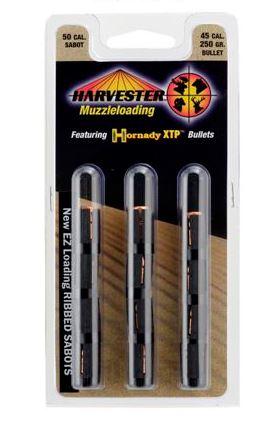 Harvest Muzzleloaders 50CAL 250GR HOR XTP Bullet