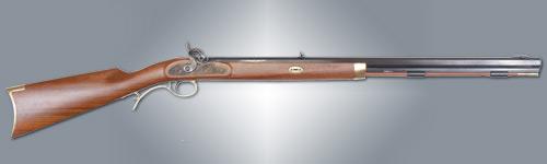 Lyman Trade Rifle 54 Caliber, Flint