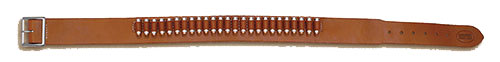 Hunter 145Large 2 inch Cart Belt 45C Tan