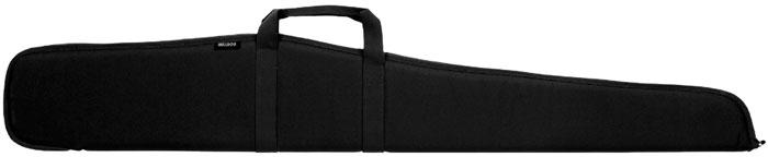 Bulldog BD110 Pit Bull Floating Shotgun Case 52 Water-Resistant Nylon Black in.