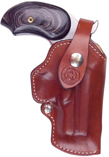 Bond Arms Premium Leather Holster