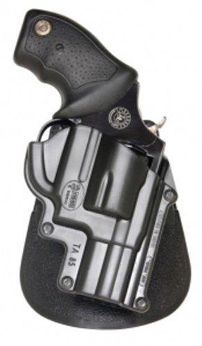 Fobus TA85BH Standard Belt RH Taurus 85|850 CIA|UL85 Plastic Black